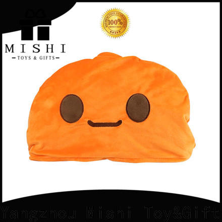Mishi super soft plush blanket factory for business