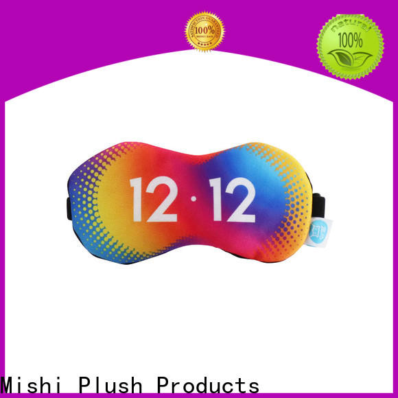 top personalised eye mask company for sale