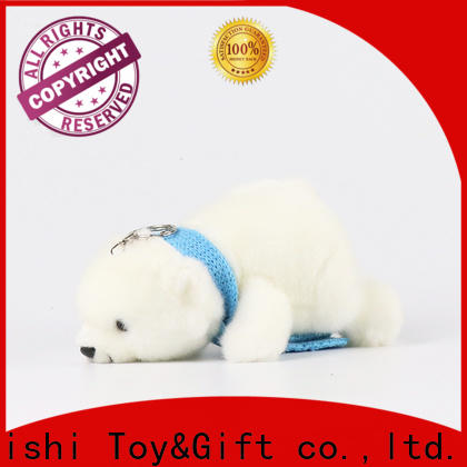Mishi top plush toy supply for sale