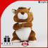 Mishi latest custom plush toy suppliers for gifts