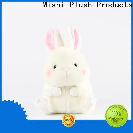 Mishi hippo bulk plush toys company for gifts