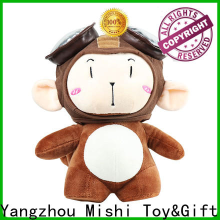 Mishi new new plush toys supply for business