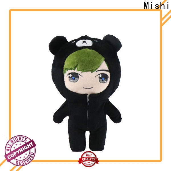 shiba inu plush toys wholesale company for kids