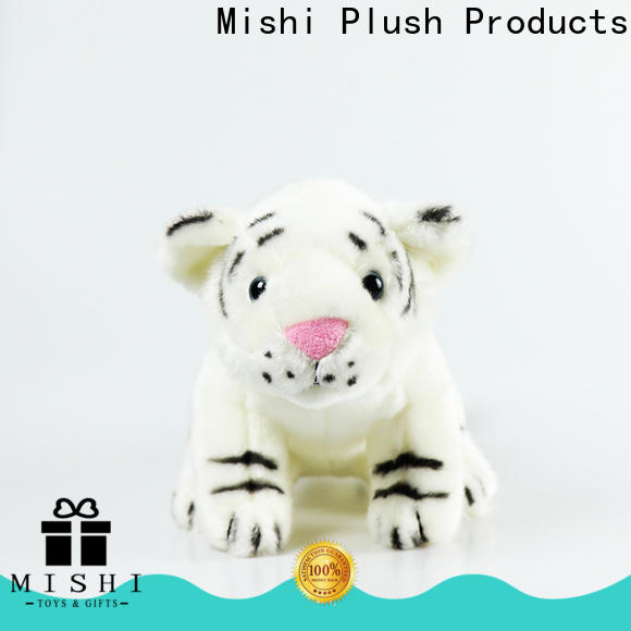 Mishi cheap plush toys suppliers for sale