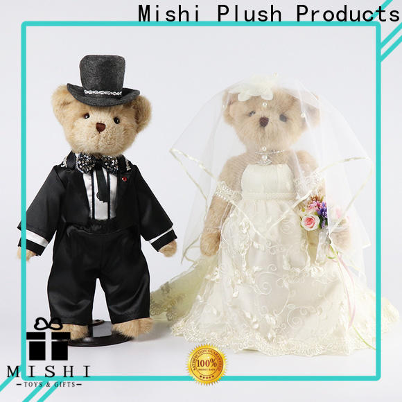 bull custom plush toy suppliers for sale