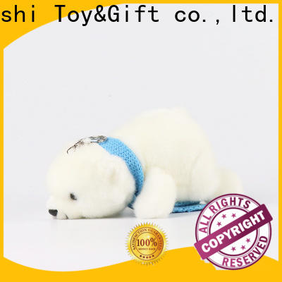 Mishi pendant custom plush toys company for business