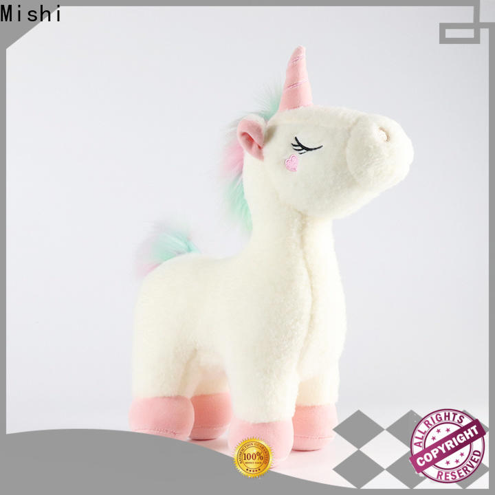 Mishi best best plush toys company for business
