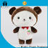 Mishi soft plush toys manufacturers for gifts