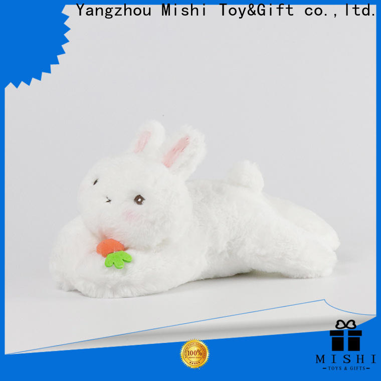 Mishi new plush toys factory for gifts