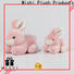 Mishi poodle plush toy manufacturers for presents