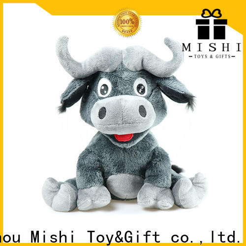 new cheap plush toys company for presents