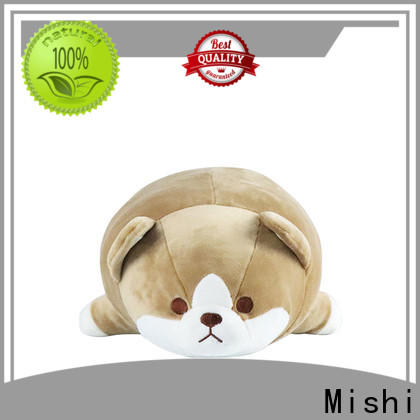 Mishi wholesale new plush toys suppliers for business