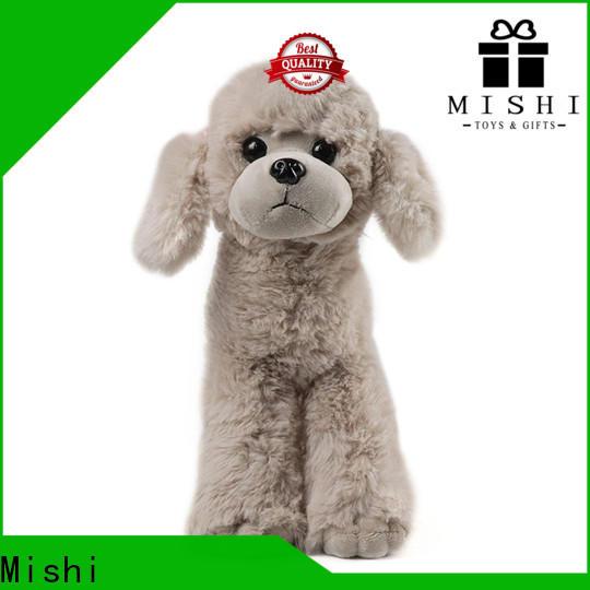 Mishi bulk plush toys supply for gifts