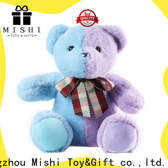Mishi plush toy supply for business