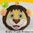 Mishi best plush cushion covers supply for home