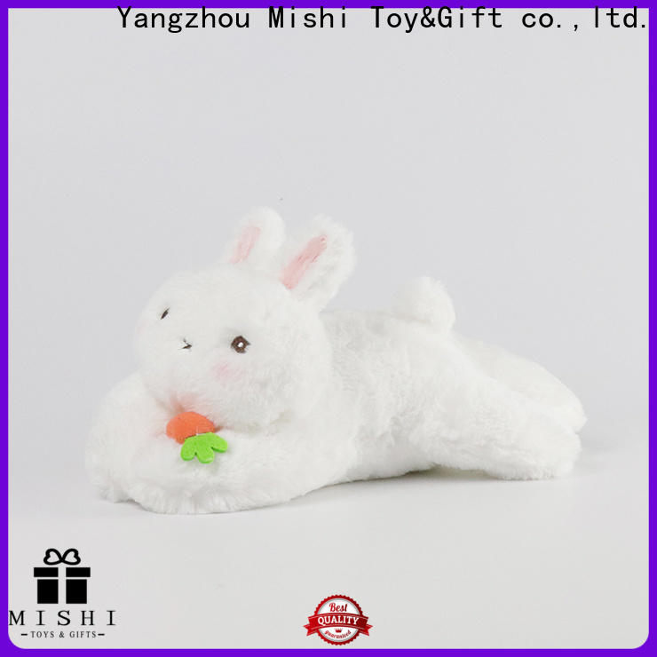 Mishi new plush toy supply for sale