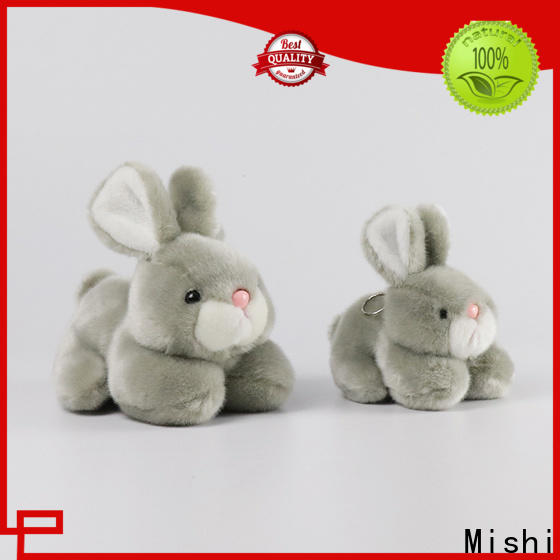 Mishi wholesale cheap plush toys factory for sale