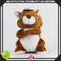 corgi custom plush toy suppliers for presents