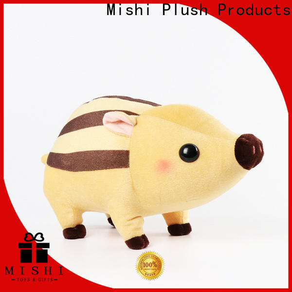 high-quality plush toy manufacturers suppliers for presents