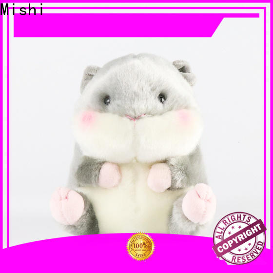 latest new plush toys supply for kids