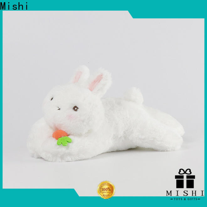 Mishi bird best plush toys suppliers for business