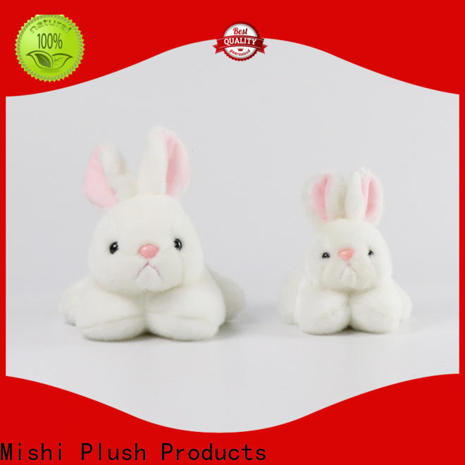 Mishi high-quality bulk plush toys suppliers for kids