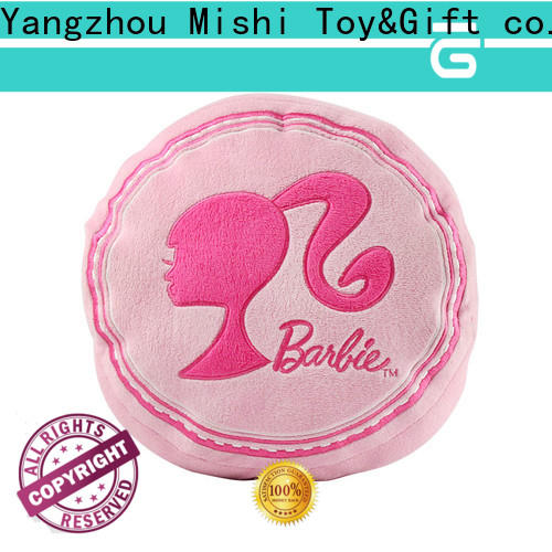 Mishi plush cushions suppliers for presents