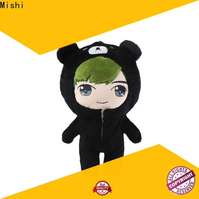 wholesale soft plush toys manufacturers for presents