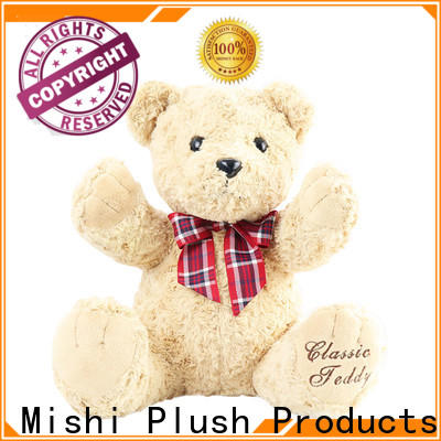 kangaroo personalized plush toys factory for sale