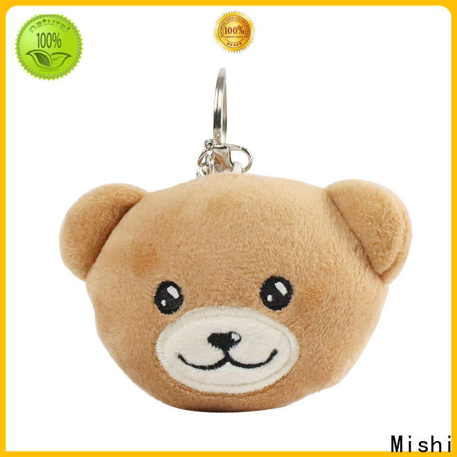 pendant plush toy keyring factory for gifts