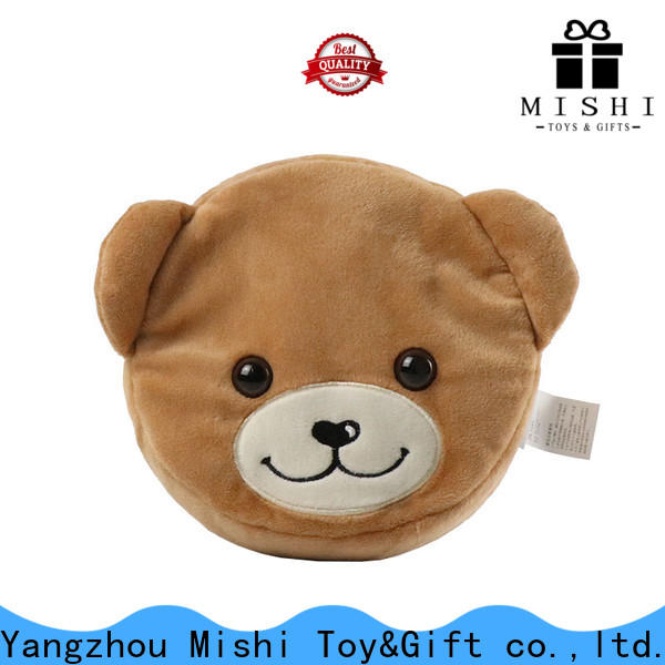 wholesale plush wallet supply for business