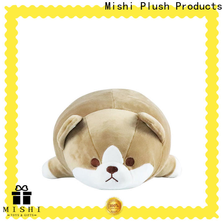 Mishi cheap plush toys manufacturers for sale