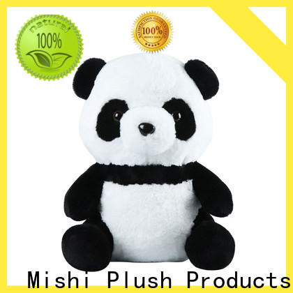 wholesale custom plush toys factory for gifts
