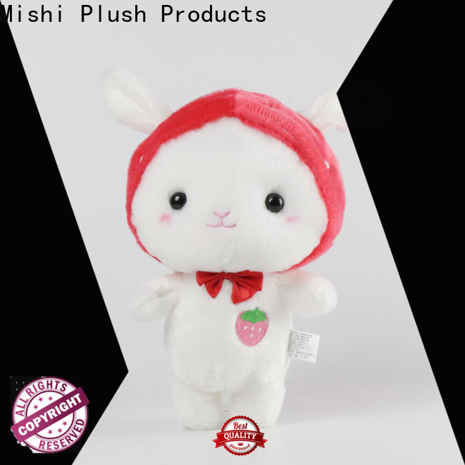 Mishi best funny plush toys manufacturers for presents
