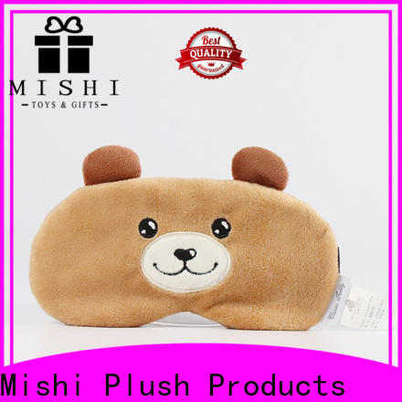 Mishi personalised eye mask factory for presents