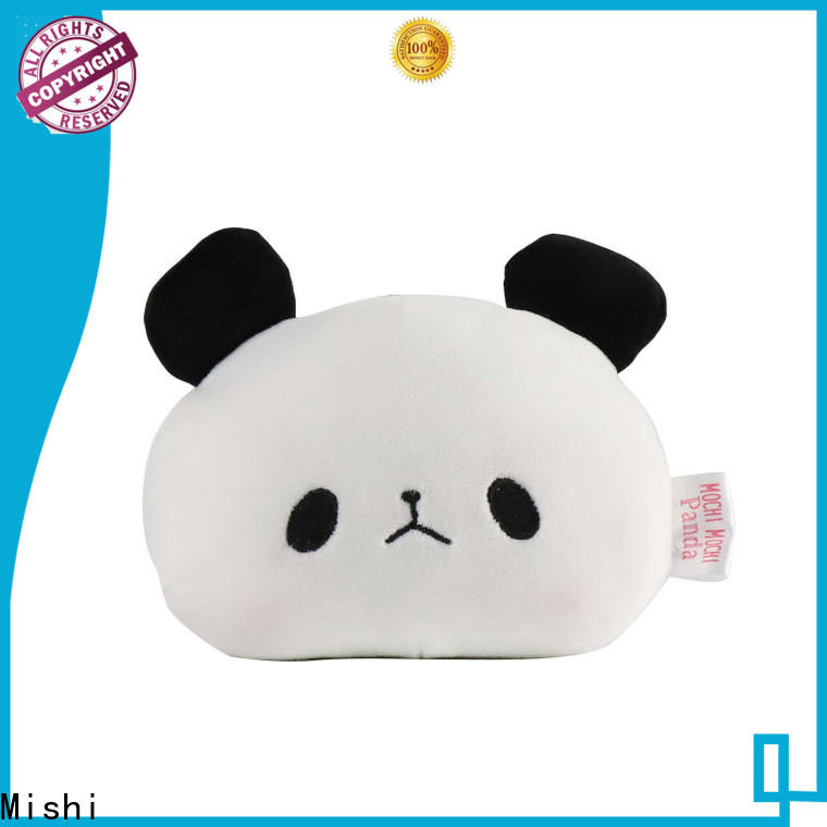 wholesale plush wallet factory for sale