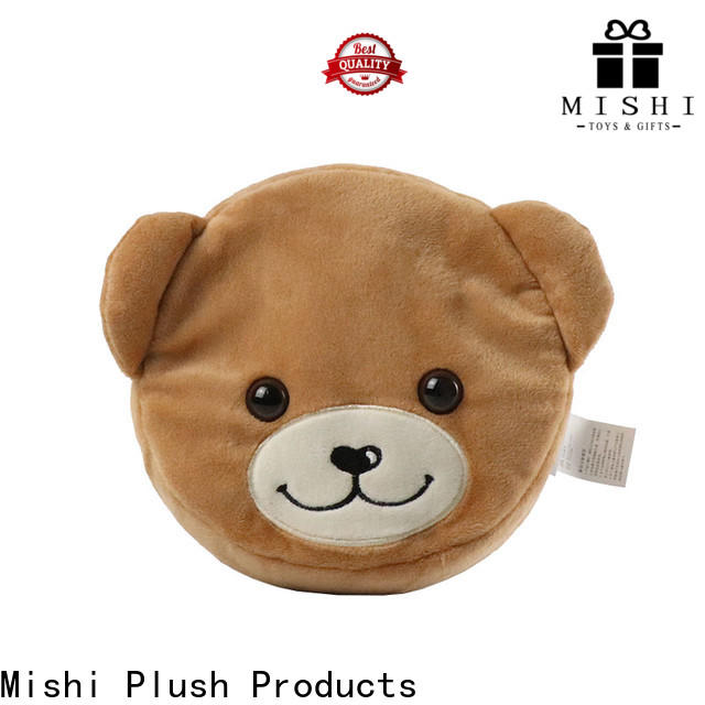 pendant plush coin purse company for gifts