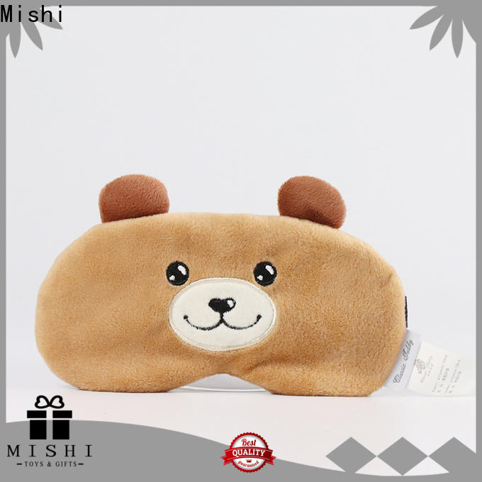 Mishi latest eye cover mask manufacturers for sleeping
