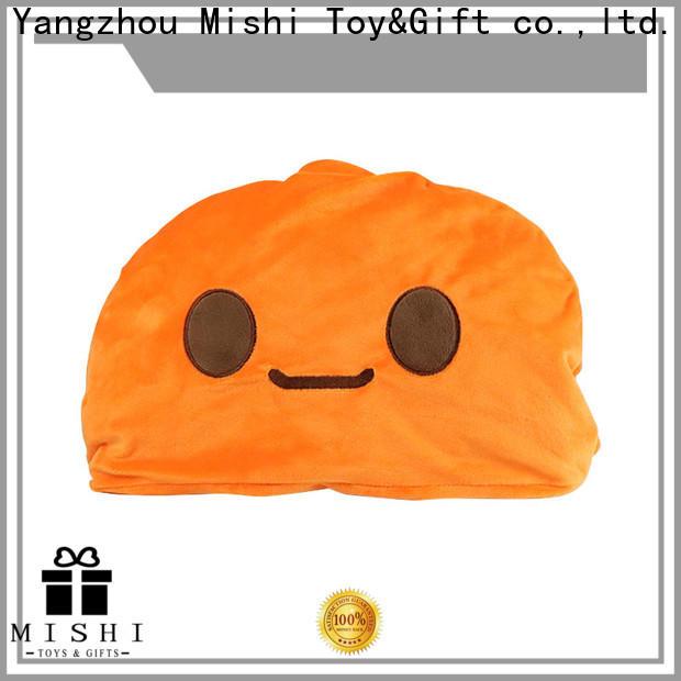 Mishi hot sale super soft plush blanket suppliers for living room