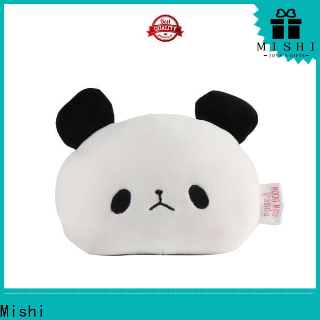 Mishi pendant plush coin purse supply for gifts