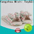 Mishi plush indoor slippers suppliers for home