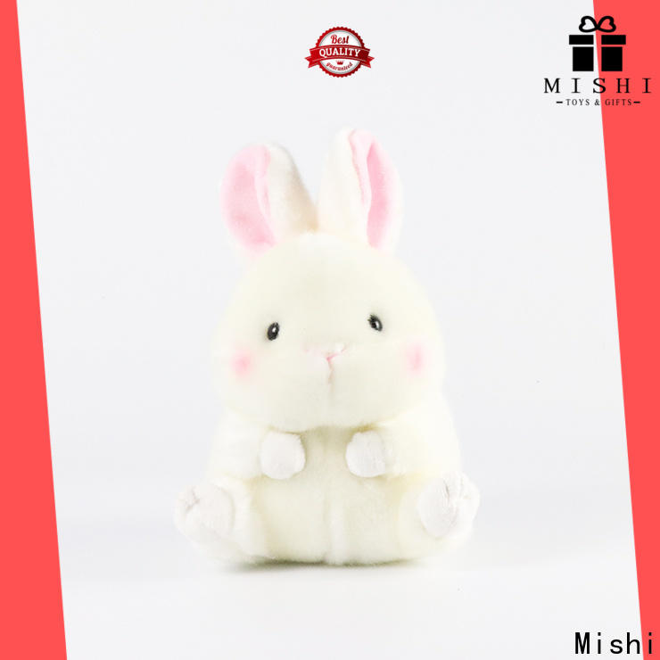 Mishi soft plush toys with t shirts for sale