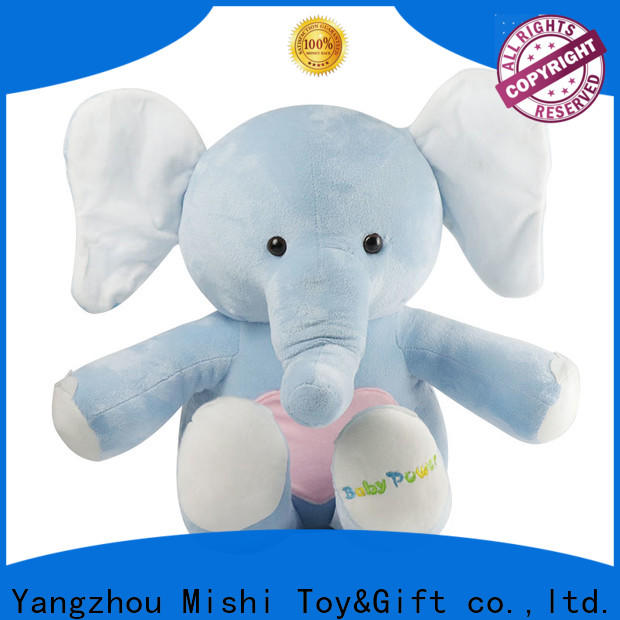 bull best plush toys with hoodies for gifts