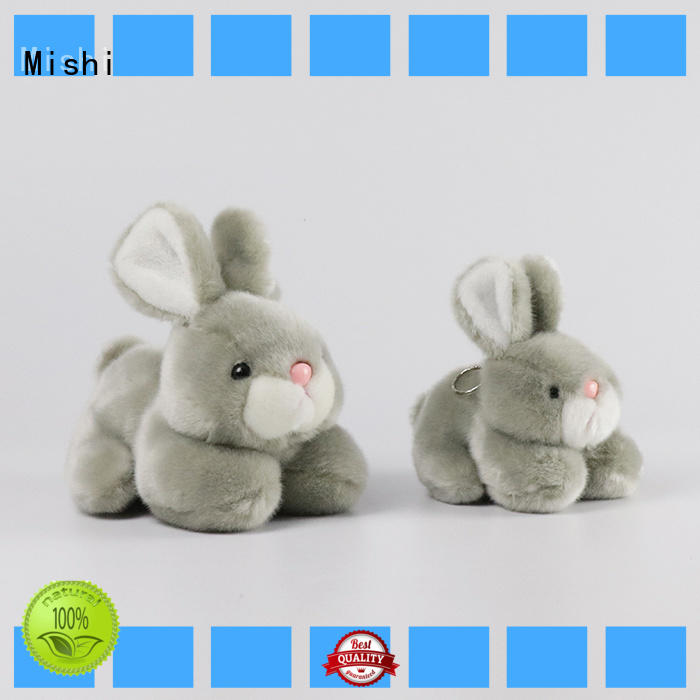 Mishi plush toy factory for business