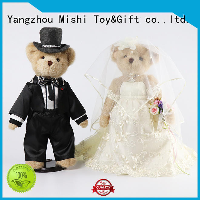 Mishi cheap plush toys suppliers for business