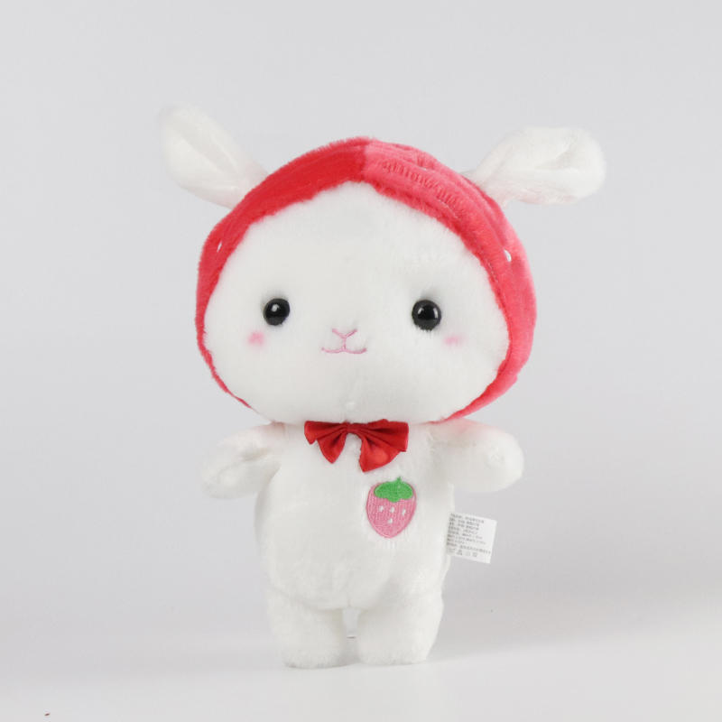 Present For Girlfriends Gift Cute Rabbit Plush Toy Wholesale