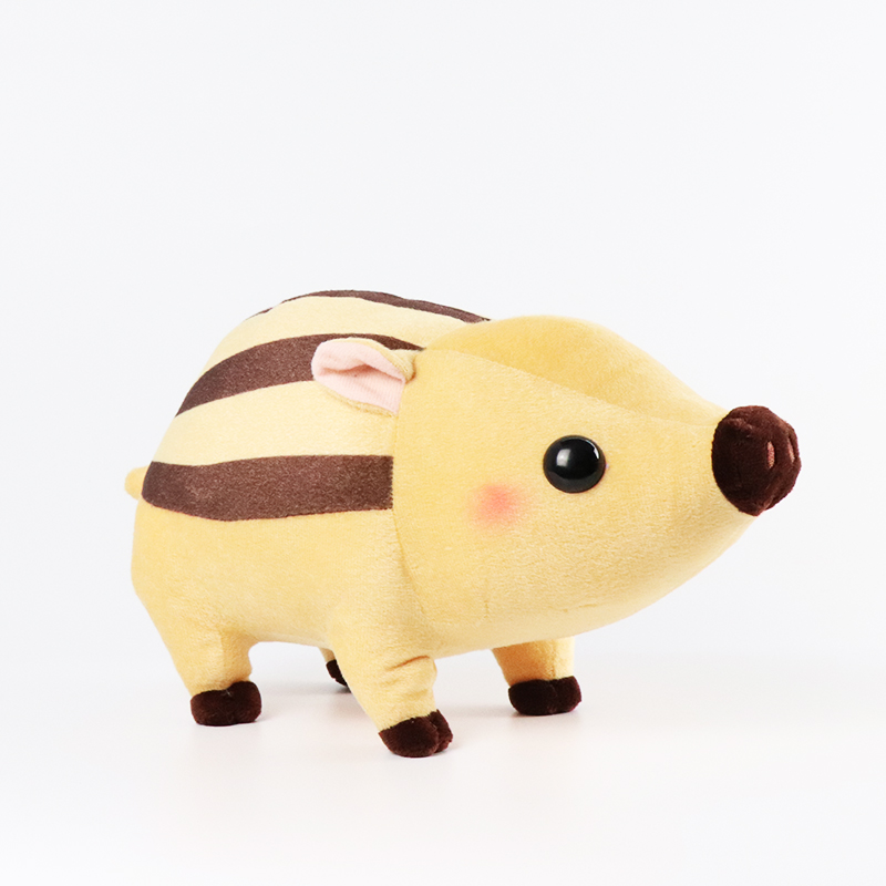high-quality plush toy manufacturers suppliers for presents-1