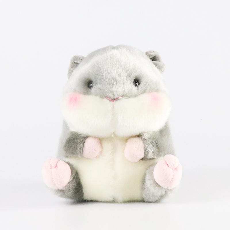 hamster stuffed animal plush toy hot sale high quality Cute Soft funny