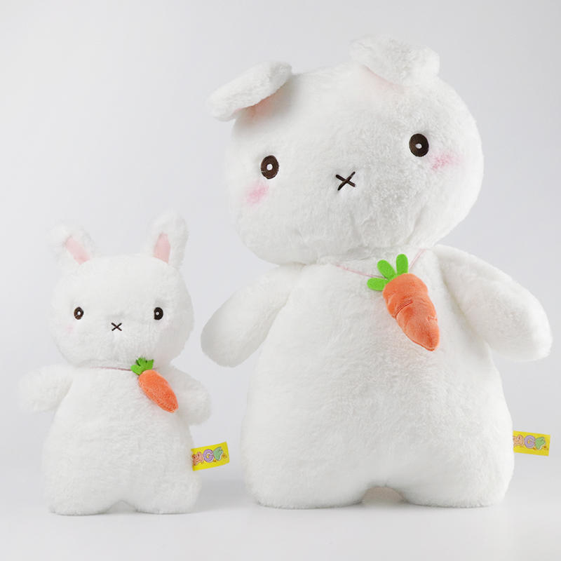 Cute Rabbit Plush Toy Wholesale For Presents