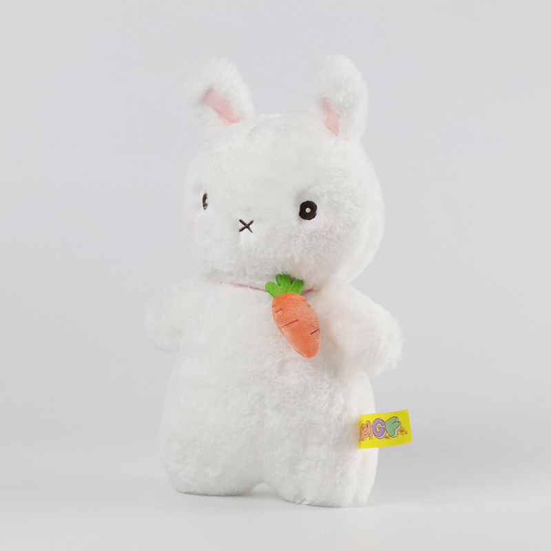 Mishi latest cheap plush toys with t shirts for kids-2